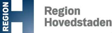 Kunder: Region H